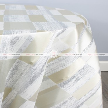 COSMOPOLITAN TABLE LINEN - CHAMPAGNE