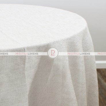 PALLADIUM TABLE LINEN - TAUPE