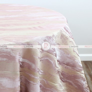 EVENING SKY TABLE LINEN - MAUVE