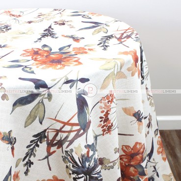MEADOW TABLE LINEN - NATURAL