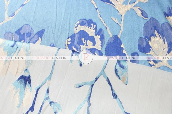 Astoria Napkin - Aquamarine