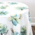 ORACLE TABLE LINEN  - EMERALD