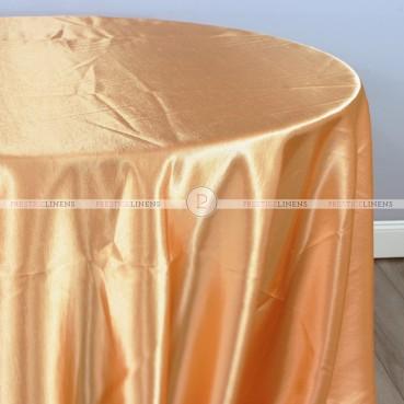 Shantung Satin Table Linen - 450 Tangier