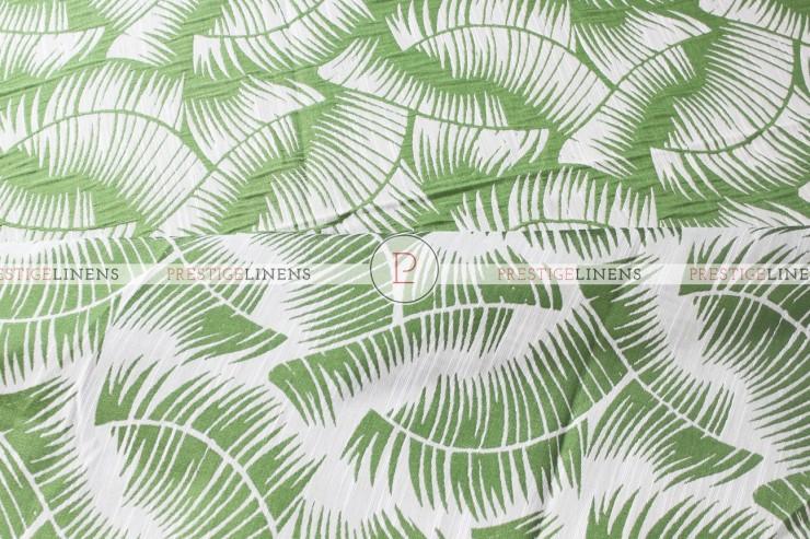 Fern Table Runner - Cactus