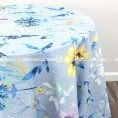 MEADOW TABLE LINEN - BLUE