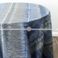 PASTURE TABLE LINEN - NAVY