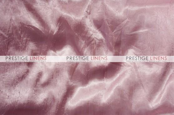 Crushed Bichon Napkin - 527 Pink