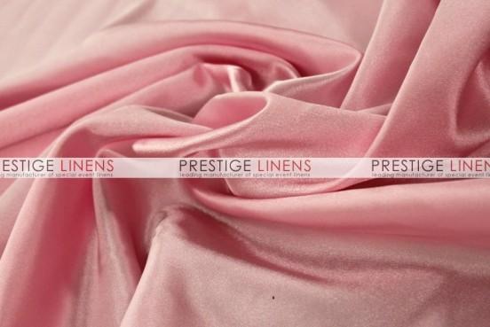 Bridal Satin Aisle Runner - 527 Pink