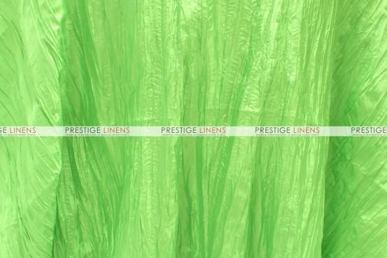 Crushed Taffeta Napkin - 726 Lime