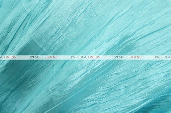 Crushed Taffeta Napkin - 951 Tiffani Blue
