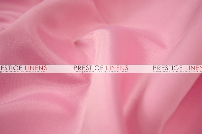 Lamour Matte Satin Napkin 539 Candy Pink Prestige Linens