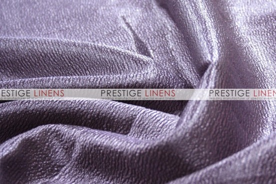 Luxury Textured Satin Napkin - Mauve