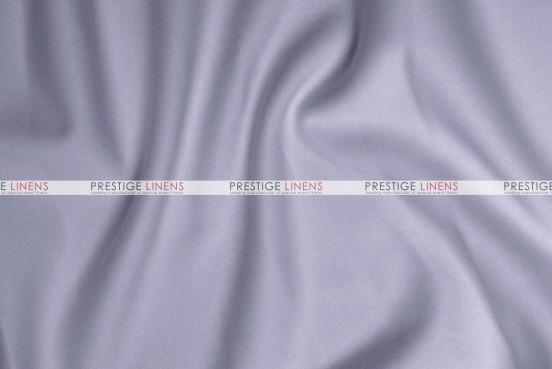 Scuba Stretch Napkin - Silver