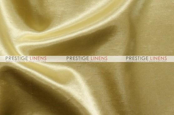Shantung Satin Napkin - 229 Dk Gold