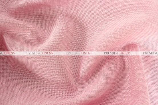 Vintage Linen Napkin - Pink