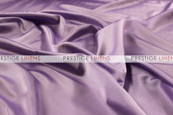 Bridal Satin Pillow Cover - 1026 Lavender
