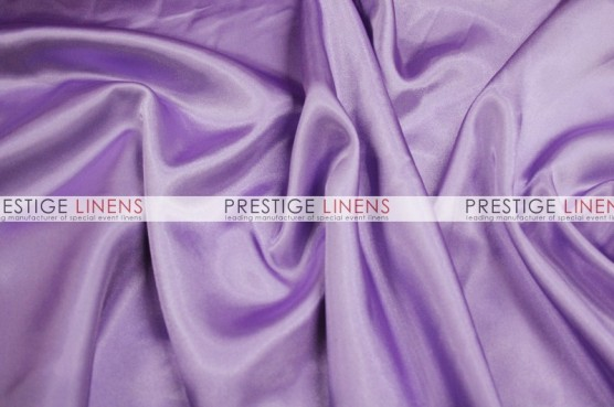 Charmeuse Satin Pillow Cover - 1026 Lavender