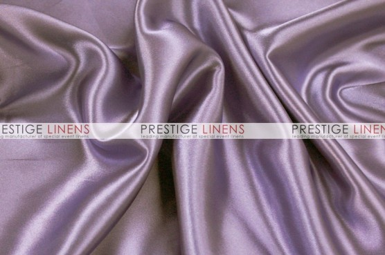 Charmeuse Satin Pillow Cover - 1029 Dk Lilac