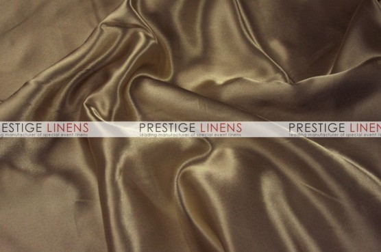 Charmeuse Satin Pillow Cover - 326 Khaki
