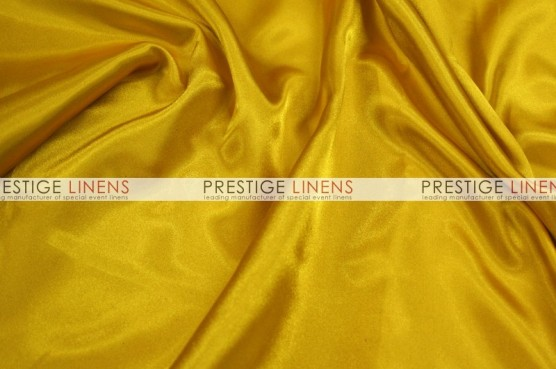 Charmeuse Satin Pillow Cover - 438 Mango