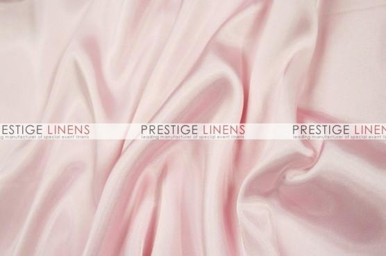 Charmeuse Satin Pillow Cover - 567 Blush Pink