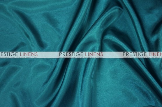 Charmeuse Satin Pillow Cover - 764 Lt Teal