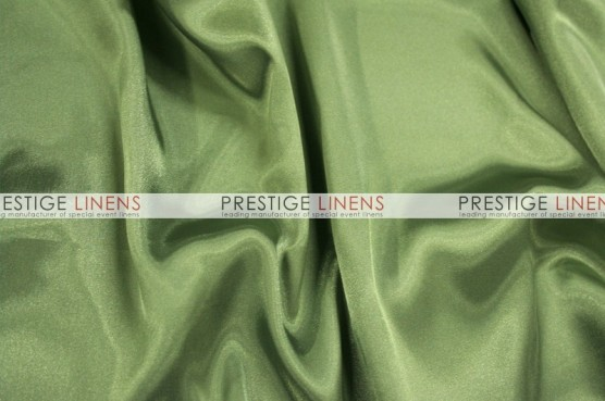 Charmeuse Satin Pillow Cover - 826 Sage