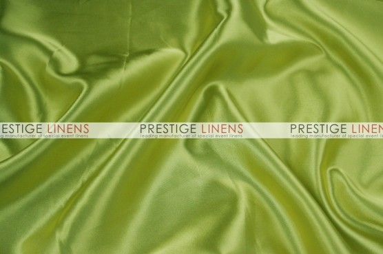 Charmeuse Satin Pillow Cover - 836 Kiwi
