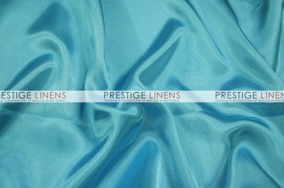 Charmeuse Satin Pillow Cover - 938 Dk Aqua