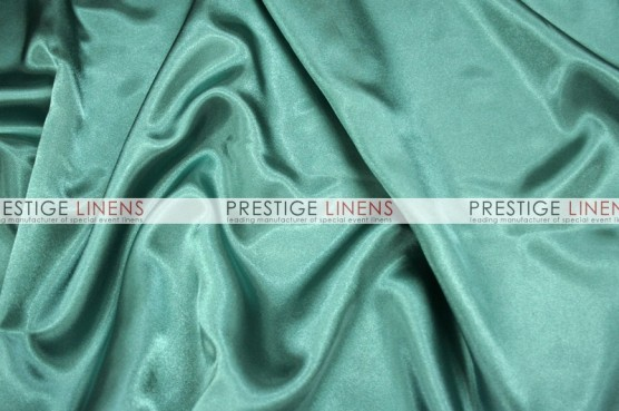 Charmeuse Satin Pillow Cover - 961 Dk Seafoam
