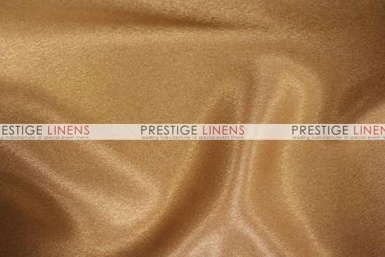 Crepe Back Satin (Japanese) Pillow Cover - 226 Gold