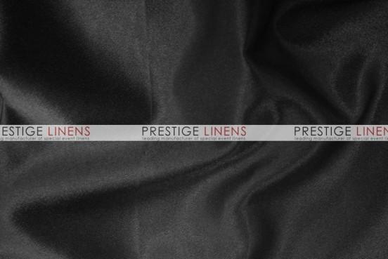 Crepe Back Satin (Korean) Pillow Cover - 1127 Black