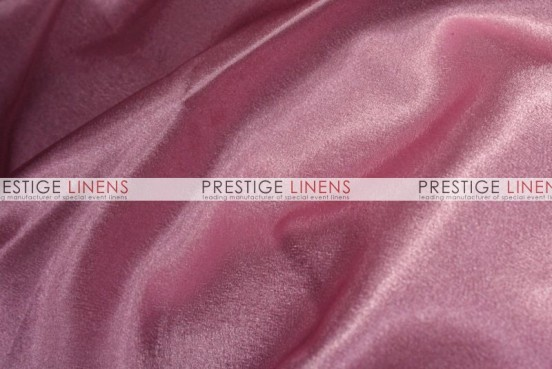 Crepe Back Satin (Korean) Pillow Cover - 530 Rose