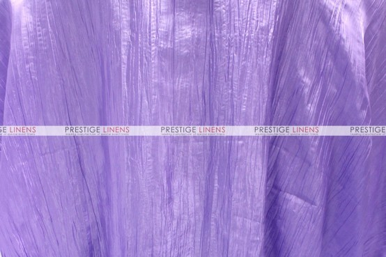 Crushed Taffeta Pillow Cover - 1026 Lavender
