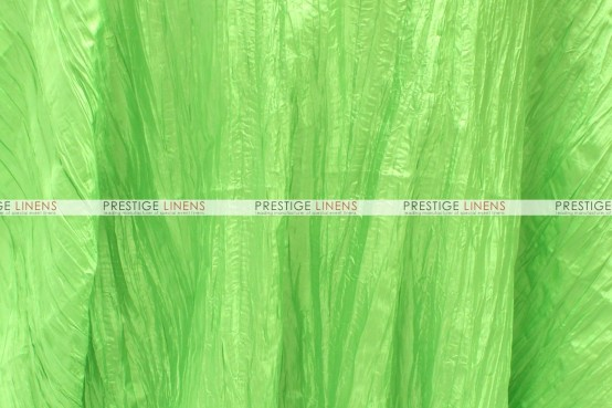 Crushed Taffeta Pillow Cover - 726 Lime