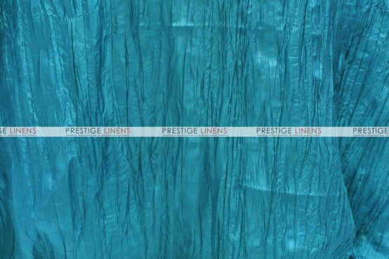 Crushed Taffeta Pillow Cover - 738 Teal