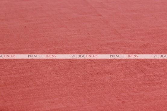 Dublin Linen Pillow Cover - Crimson