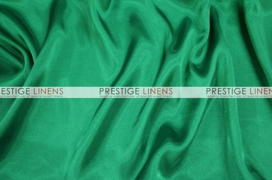 Charmeuse Satin Aisle Runner - 734 Lt Green