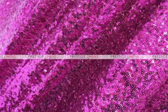 Glitz Pillow Cover - Fuchsia