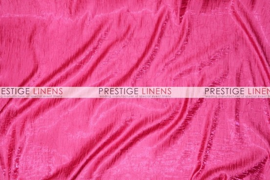 Iridescent Crush Pillow Cover - Fuchsia