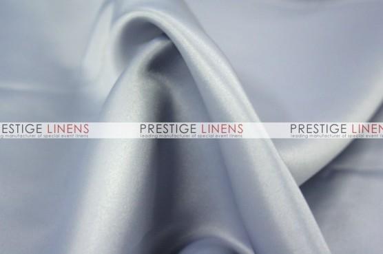 Lamour Matte Satin Pillow Cover - 1126 Silver