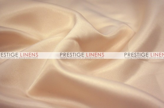 Lamour Matte Satin Pillow Cover - 130 Champagne