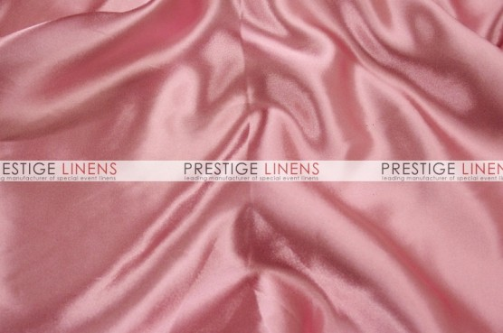Charmeuse Satin Draping - 444 Lt Coral