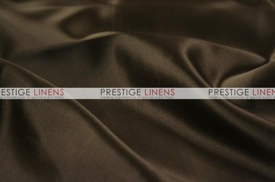 Lamour Matte Satin Pillow Cover - 348 Chocolate
