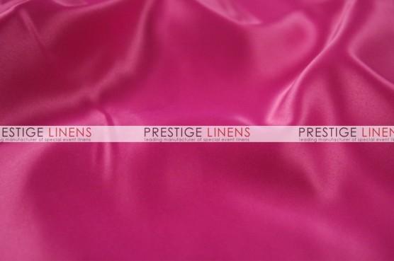 Lamour Matte Satin Pillow Cover - 529 Fuchsia
