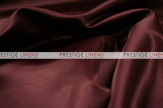 Lamour Matte Satin Pillow Cover - 628 Burgundy