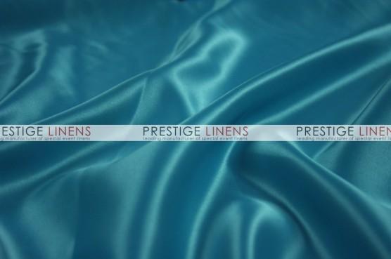 Lamour Matte Satin Pillow Cover - 738 Teal