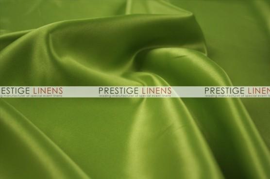 Lamour Matte Satin Pillow Cover - 749 Dk Lime