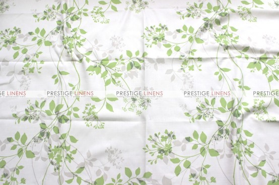 Liz Linen Pillow Cover - Avocado