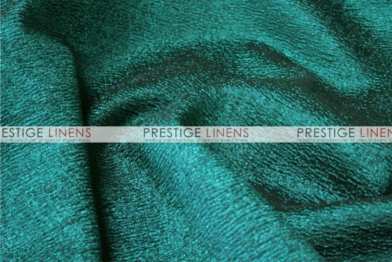 Luxury Textured Satin Pillow Cover - Emerald